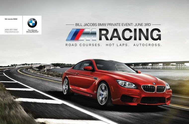 BMW Autobahn Flyer