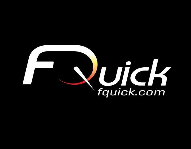FQuick Logo