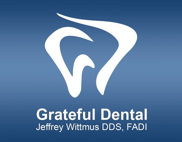 Grateful Dental Logo