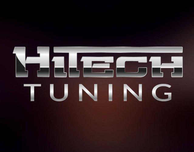 HiTech Tuning Logo