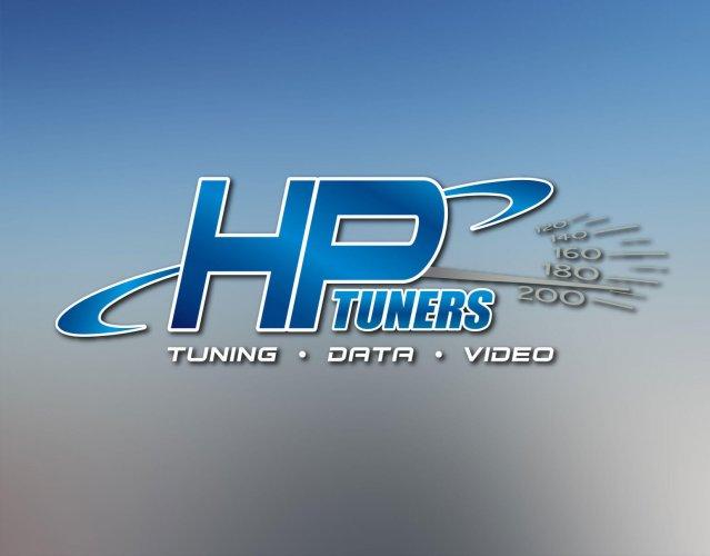 HP Tuners Logo