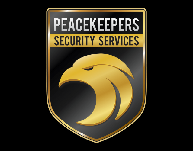 Peacekeepers Logo