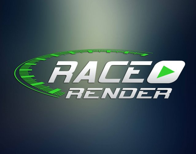 Race Render Logo