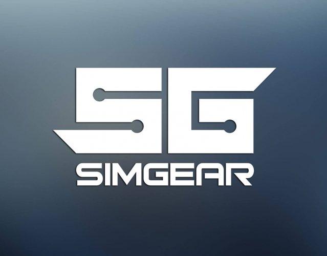 SimGear Logo