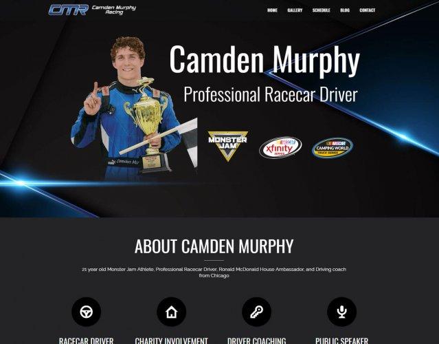 Camden Murphy