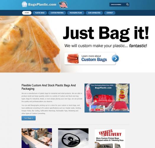 BagsPlastic